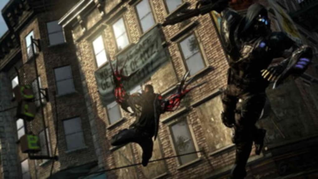 prototype 2 free download full version pc softonic
