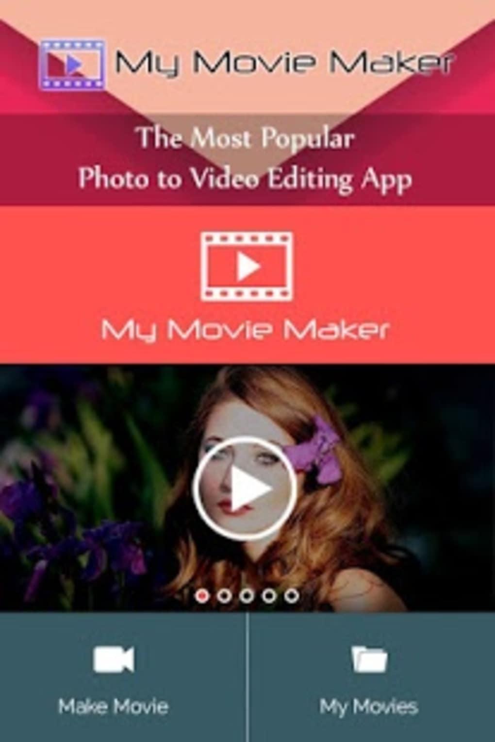 picture video maker