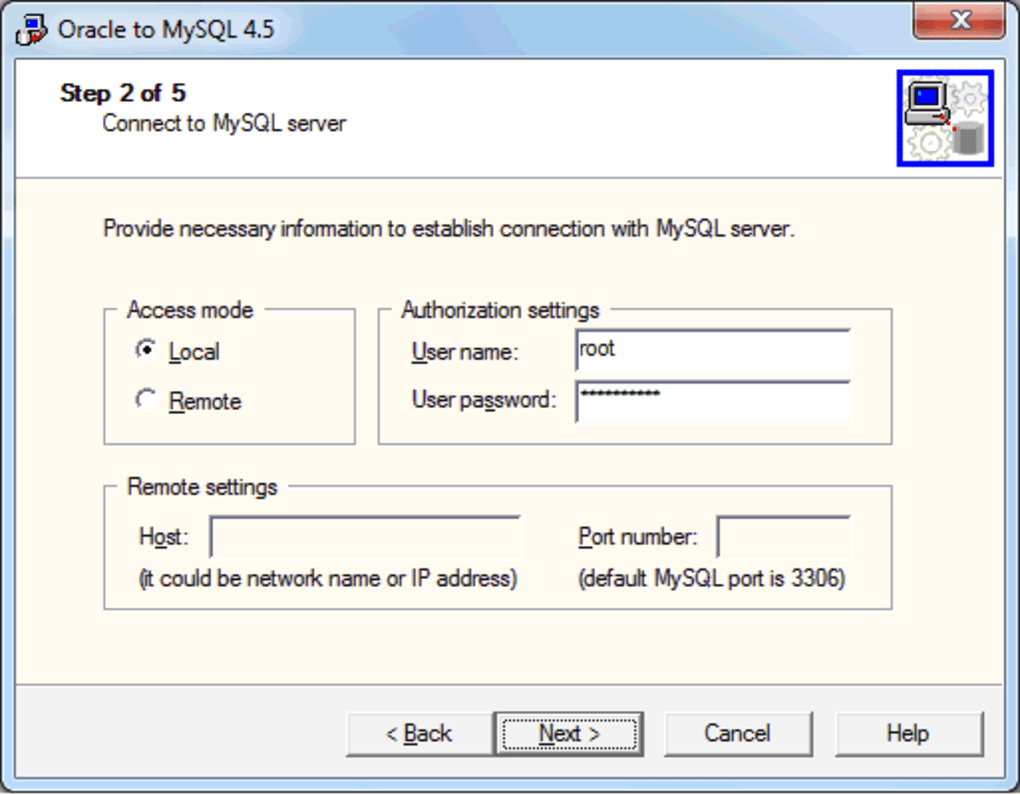 MySQL Migration Toolkit - Download