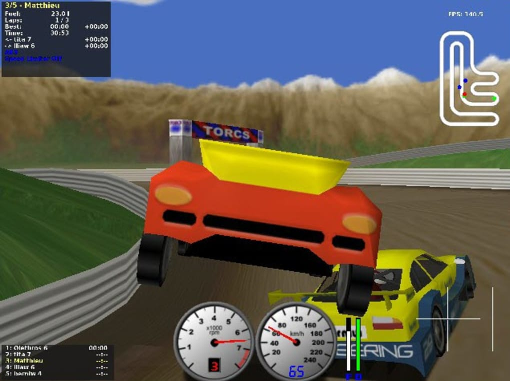 Free car racing games to download youtube.