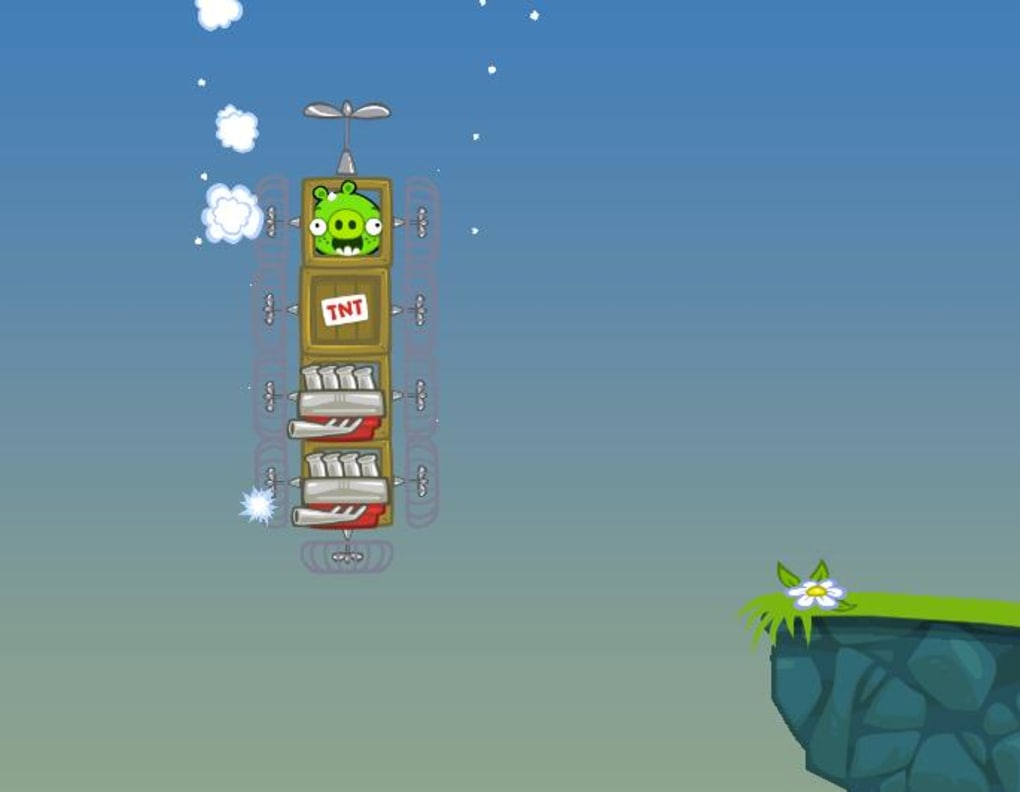 download bad piggies hd full version pc
