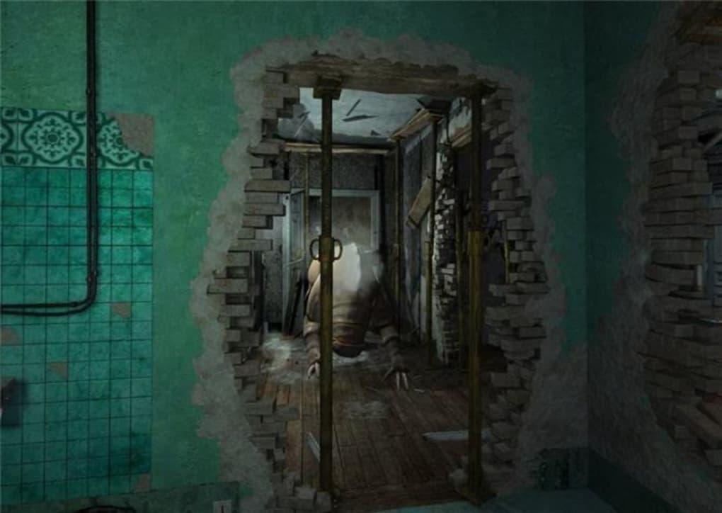 Nikopol: Secrets of the Inmortals