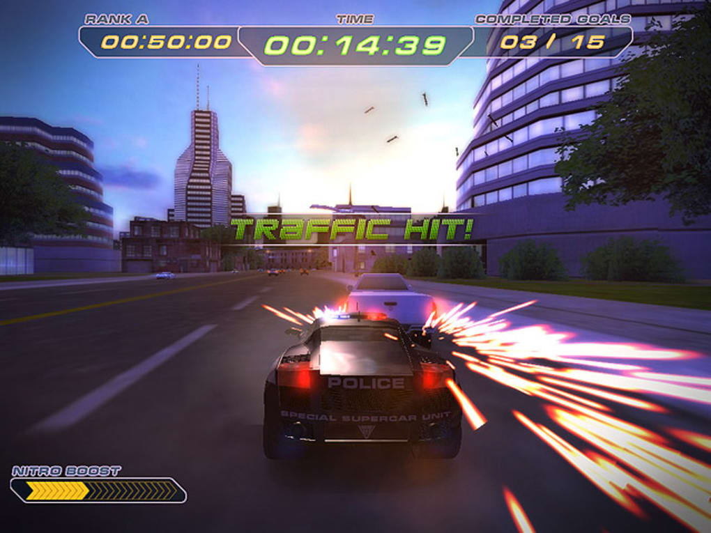 Super Police Racing Download