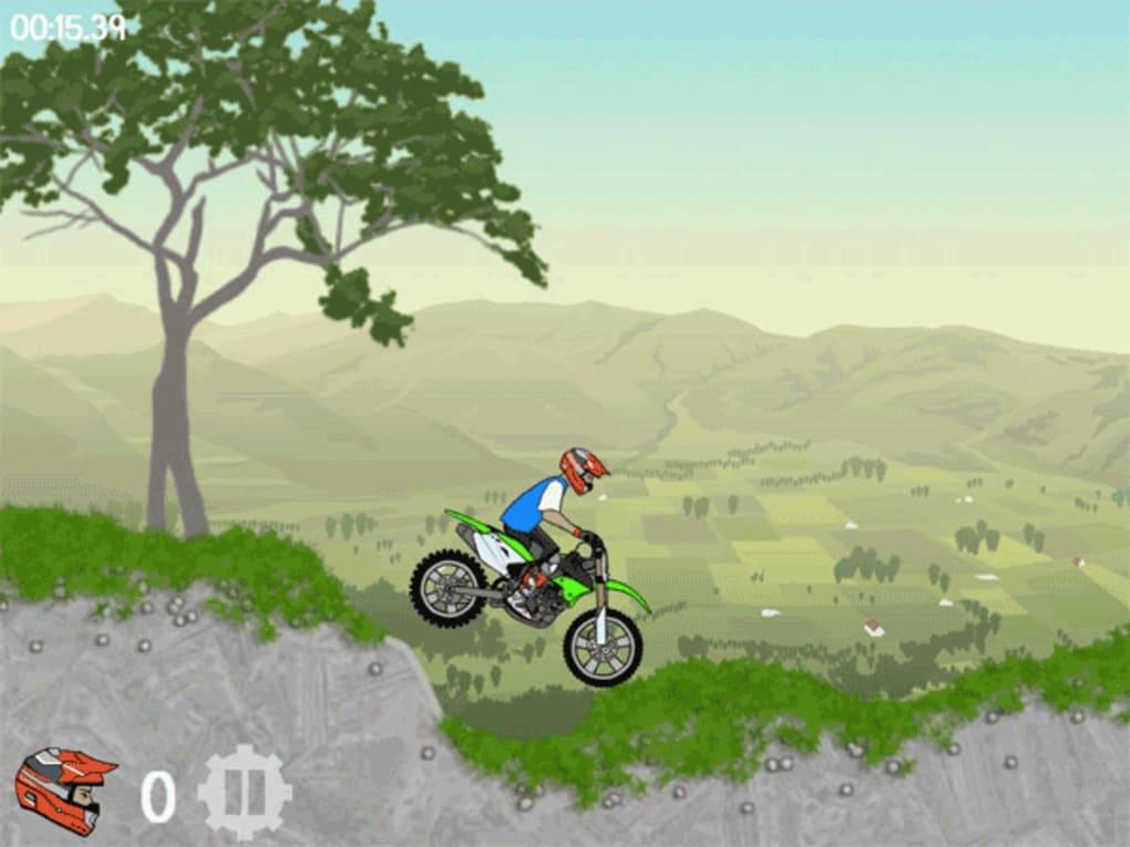 symbian motocross