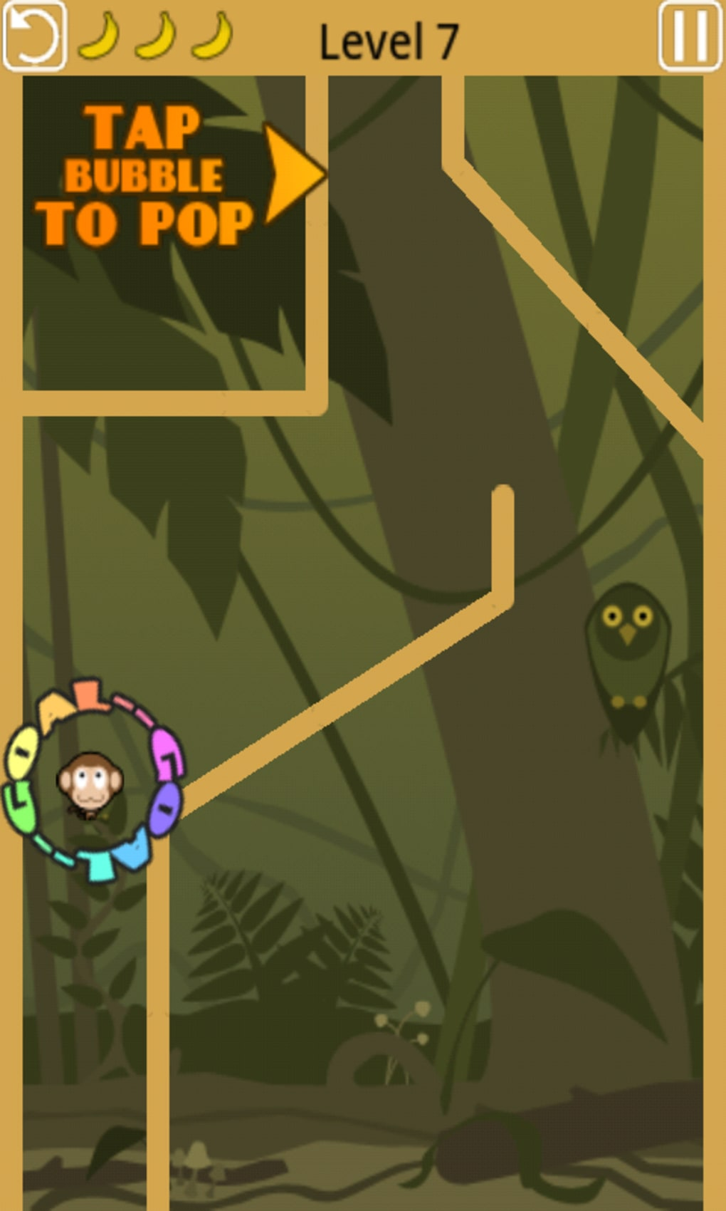 blast monkeys free pour android