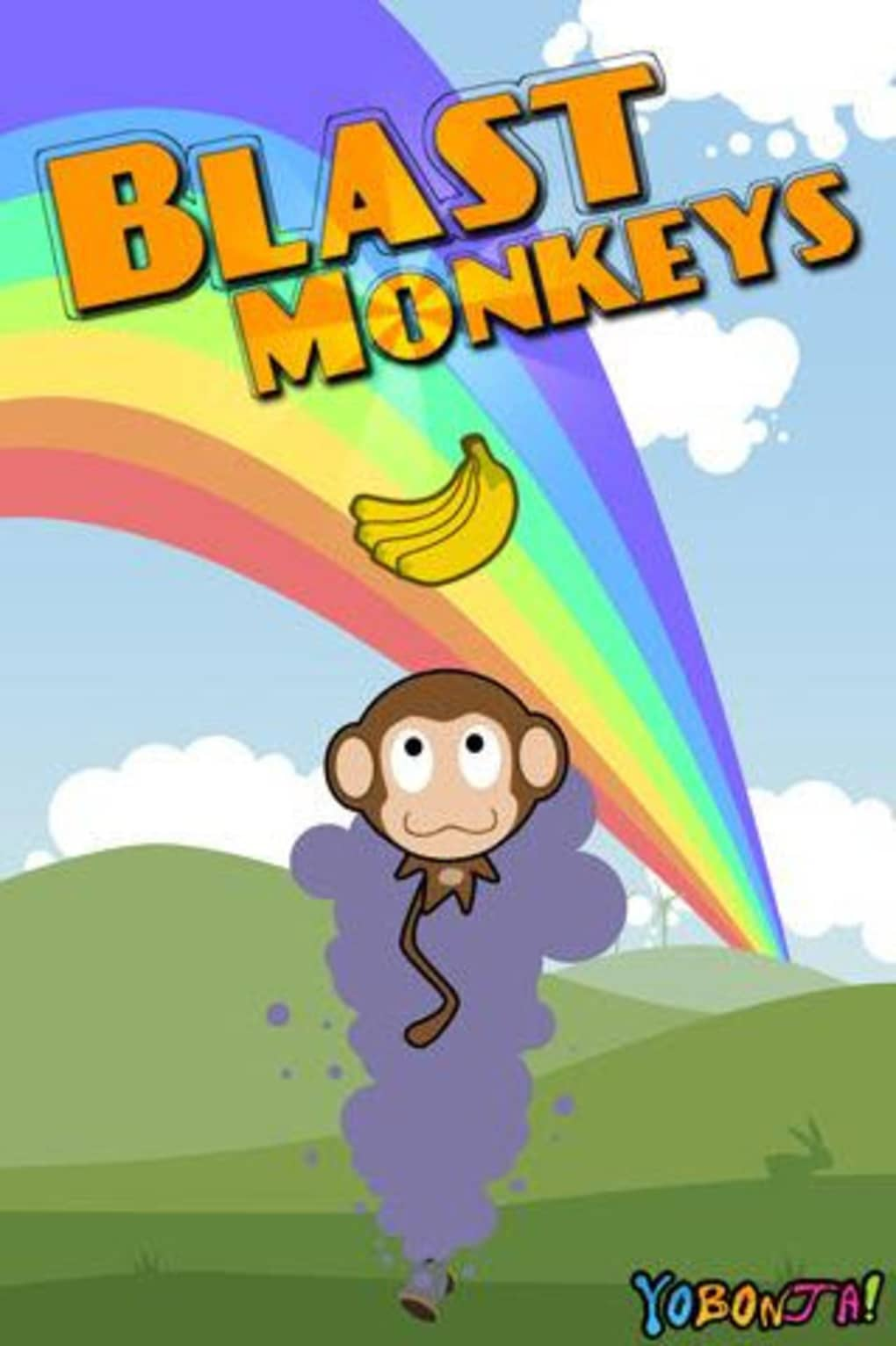 blast monkeys free pour android