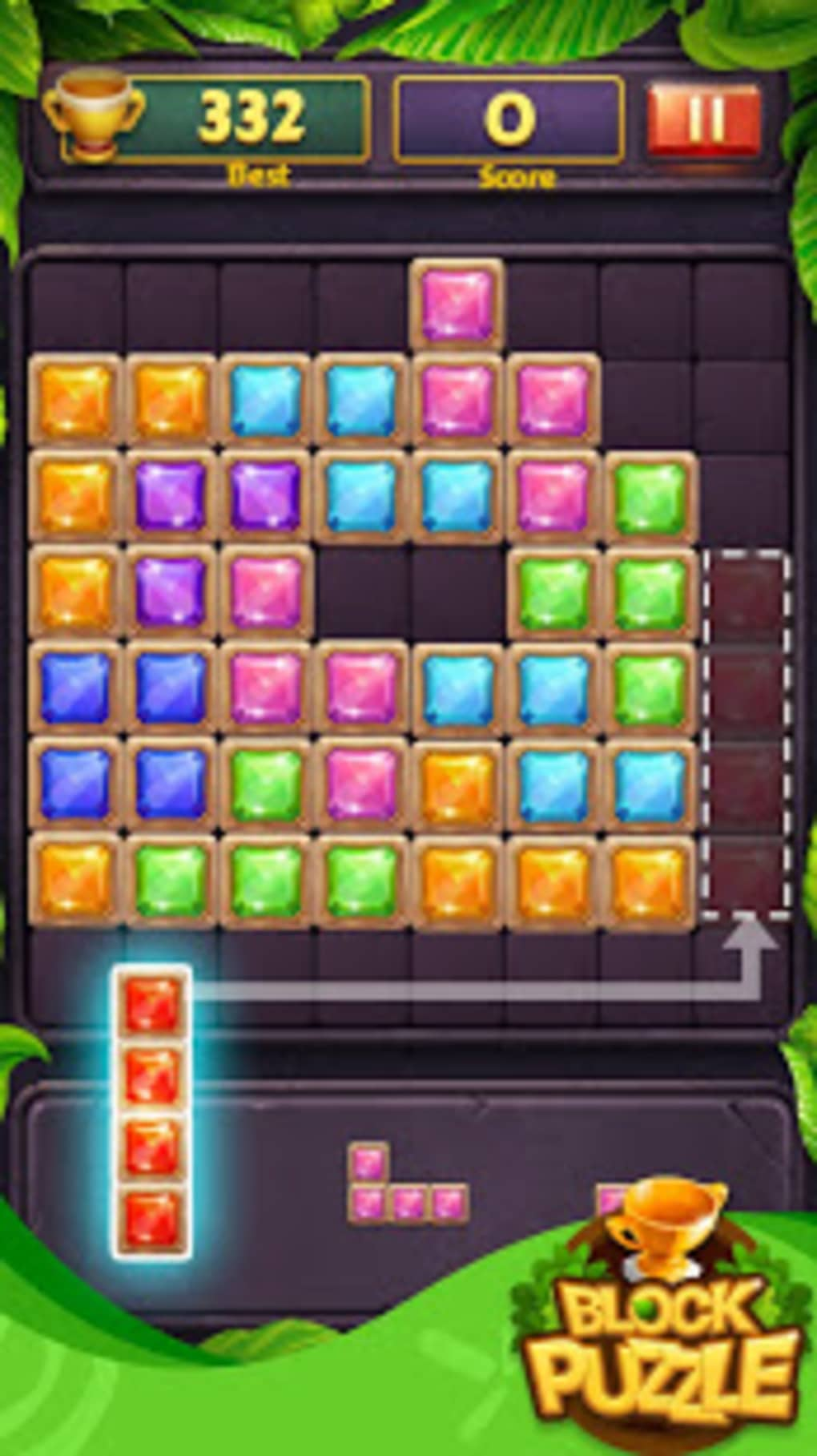 Block Puzzle Jewel for Android - Download