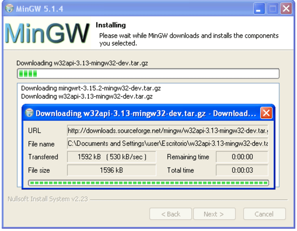 Descargar Dev C