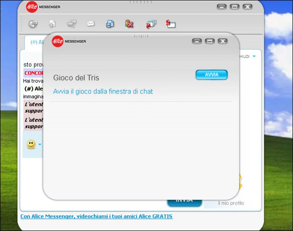 c6 messenger gratis