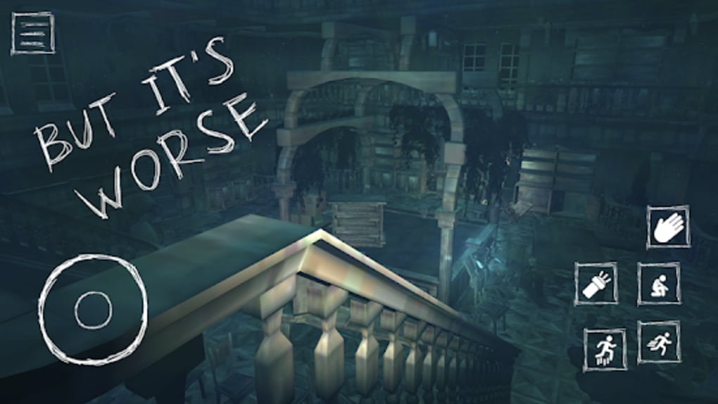 Escape The Ayuwoki Horror Fort for Android - Download