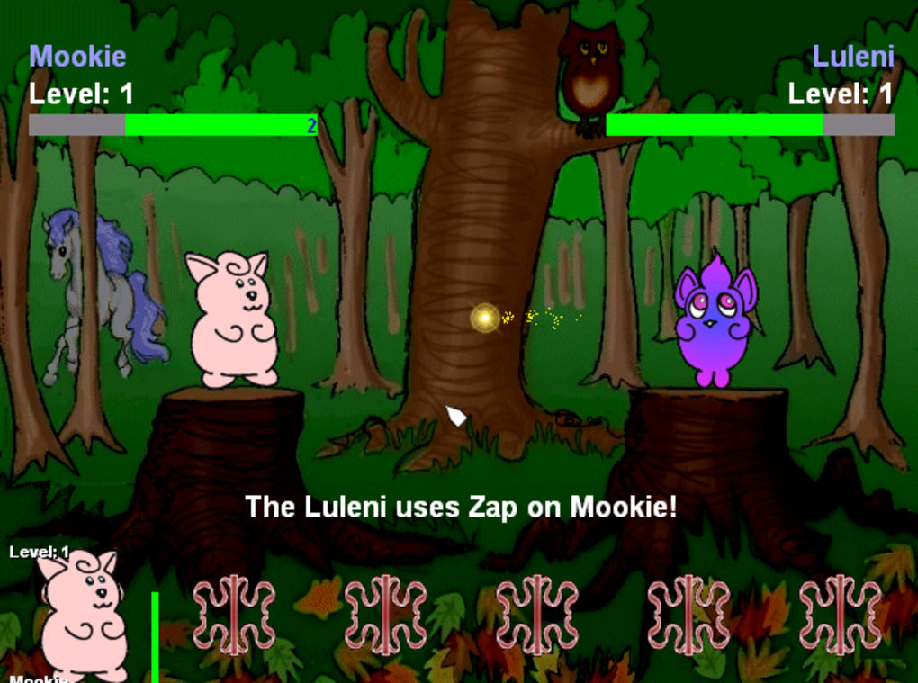 Battle pets game play online for free download.