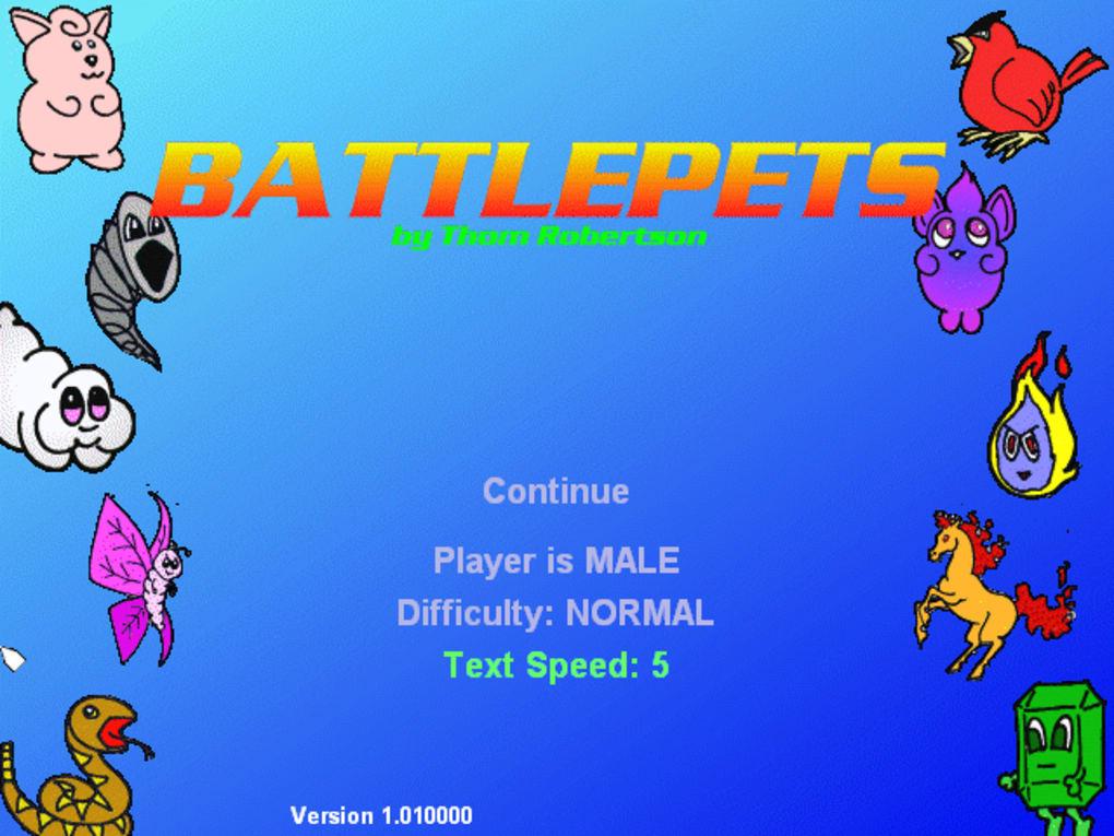 Battlepets download.