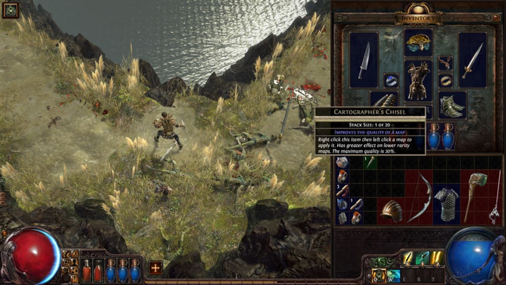 Path of Exile - Download