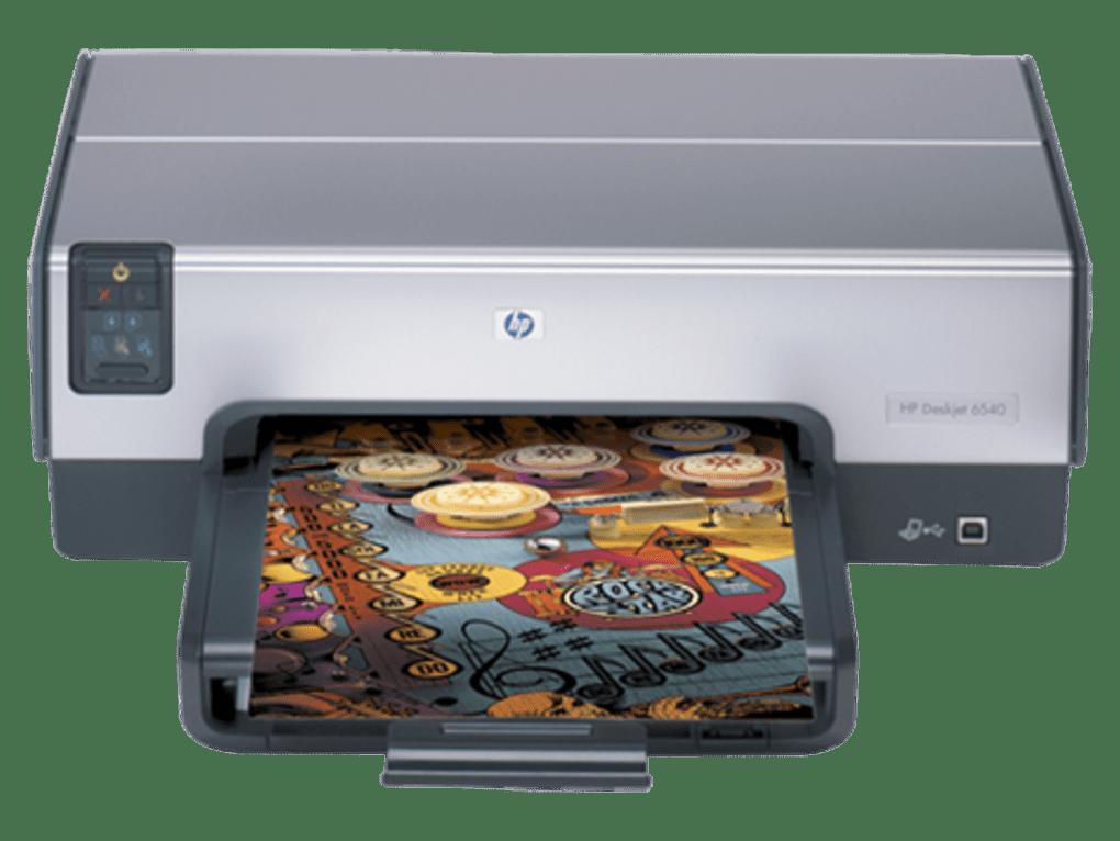 HP Printers - Windows 7 Compatible Printers