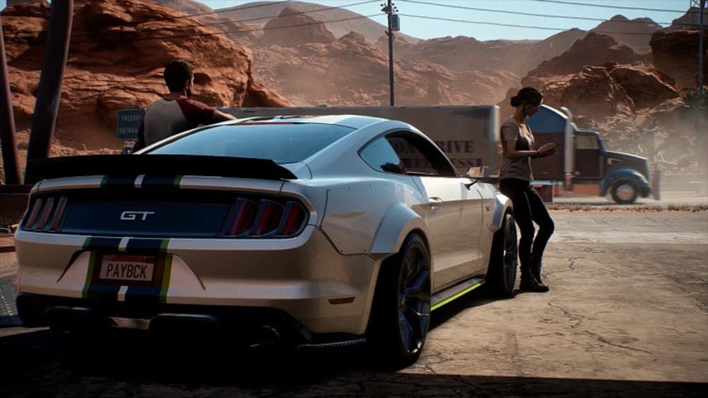 Need for Speed™ Payback - Download