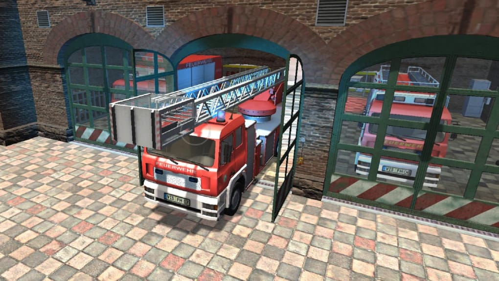 Firefighters 2014 - Download