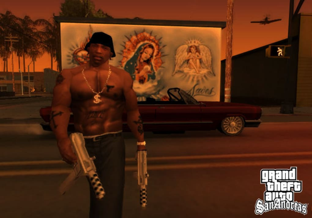 descargar gta san andreas portable 1 link mega