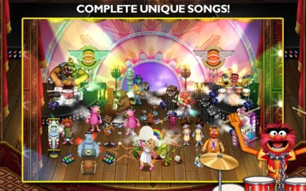My Muppets Show for Android - Download