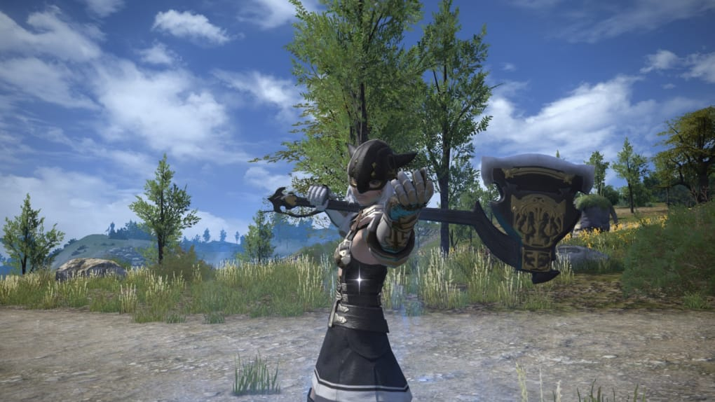 Final Fantasy XIV - A Realm Reborn - Download