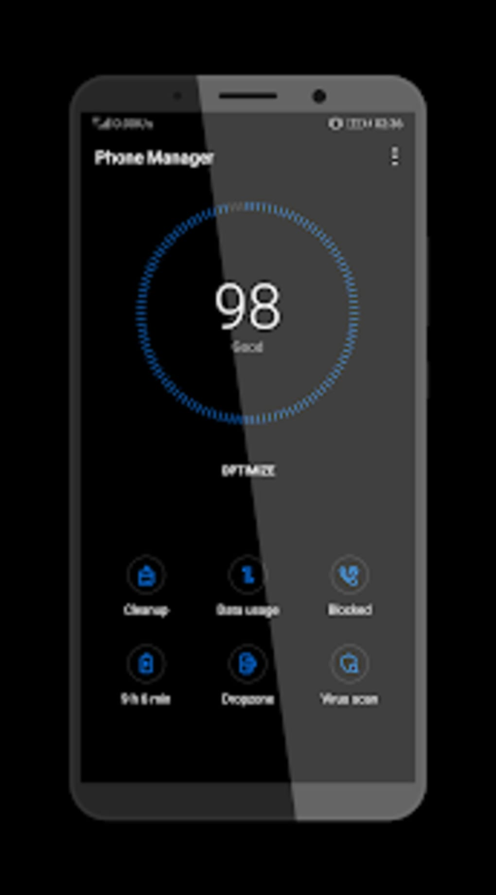 Black iOS Theme for EMUI 9 0 for Android - Download