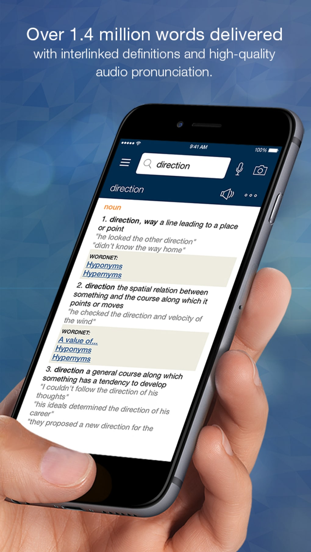 Best English Dictionary Apps