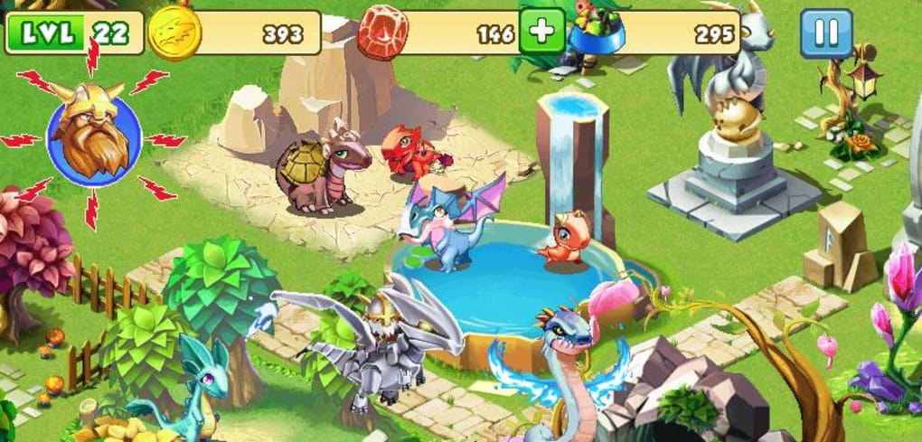 Dragon Mania for Android - Download