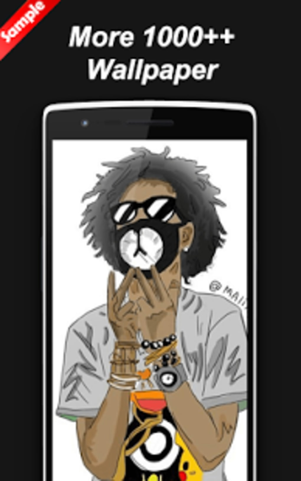 ayo teo wallpapers art hd zaeni for android download