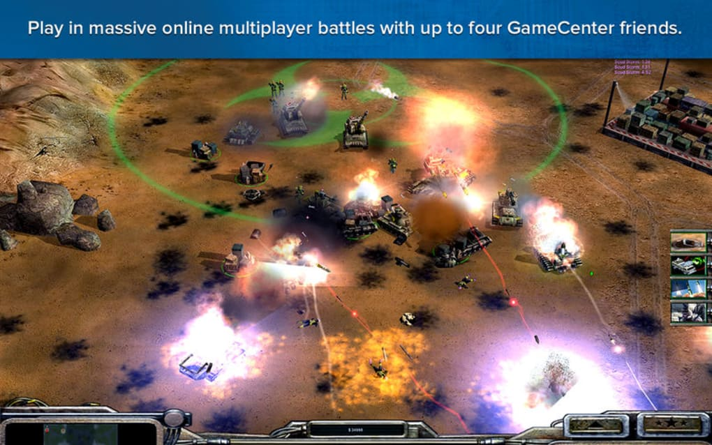 Images of Command & Conquer: Rivals