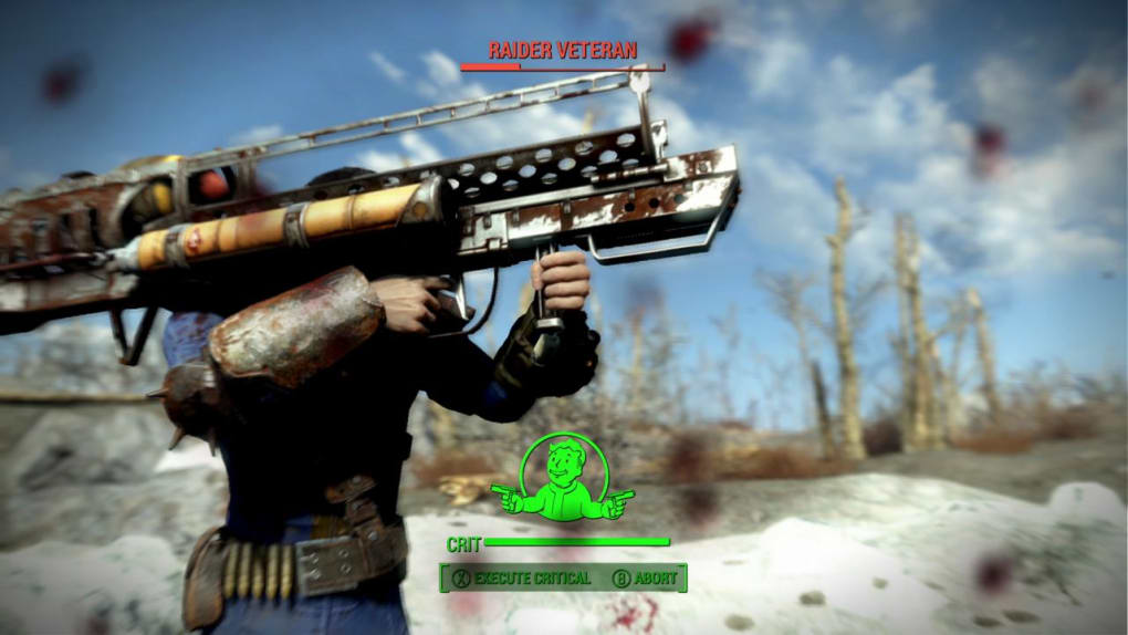 Fallout 4 - Download