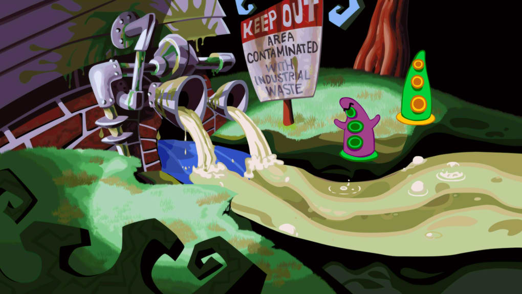 day of the tentacle mac download free
