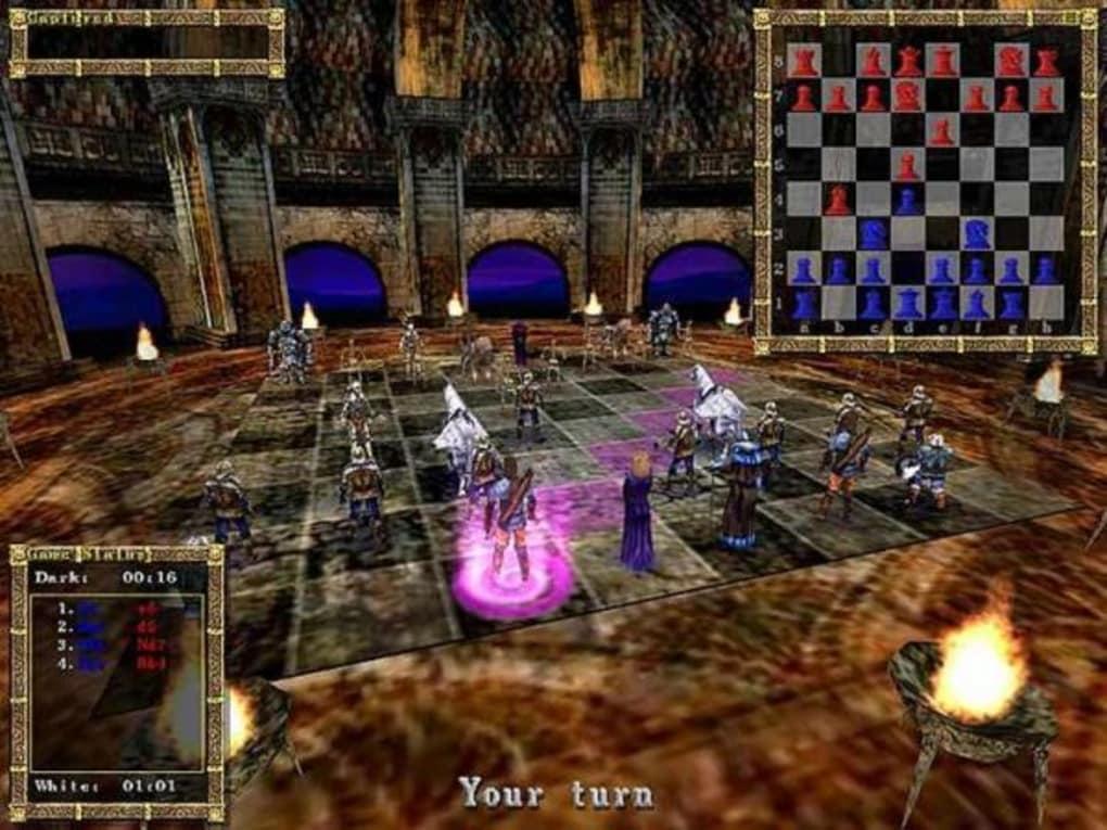 3d war chess game free download full version windows 7