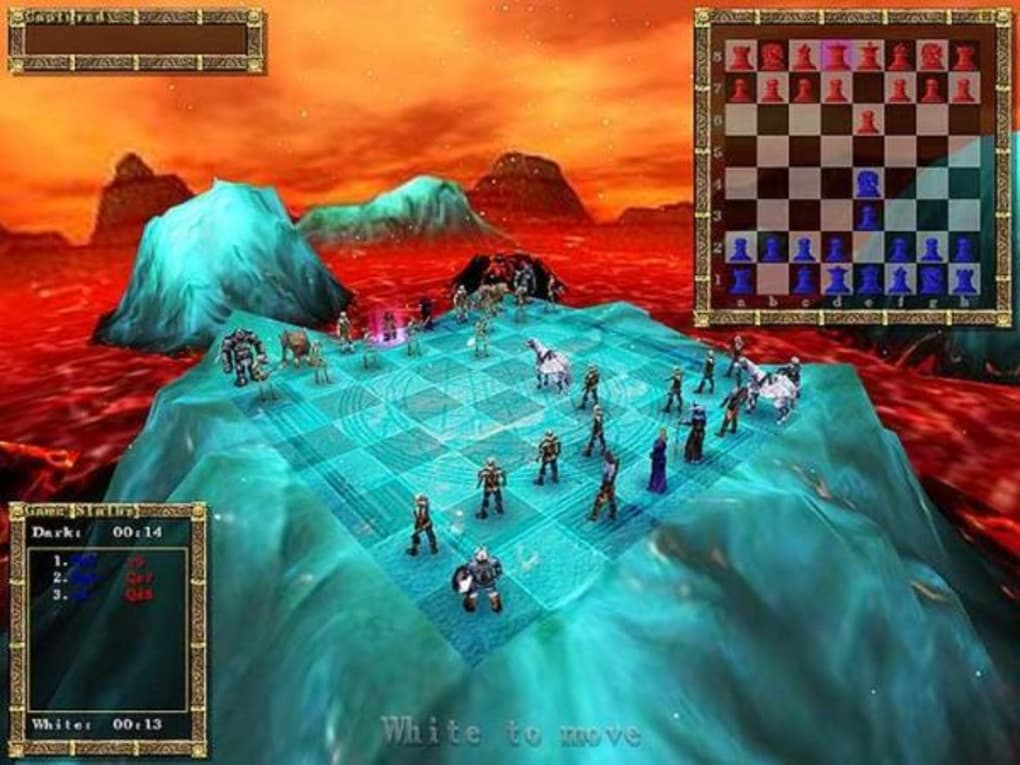 animated chess game free download for windows 7