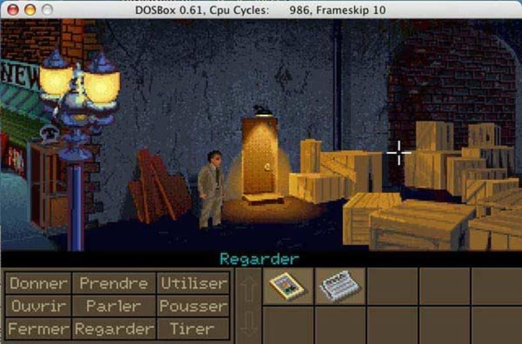 DOSBox for Mac - Download