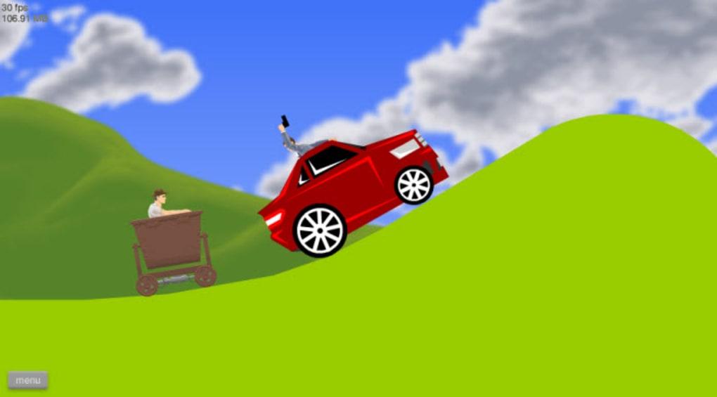 Happy Wheels For Mac Download