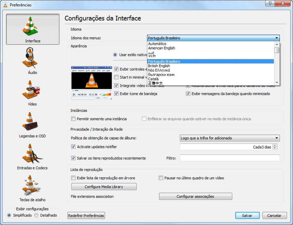VLC BUILD FR TÉLÉCHARGER SOFTONIC MEDIA PLAYER NIGHTLY