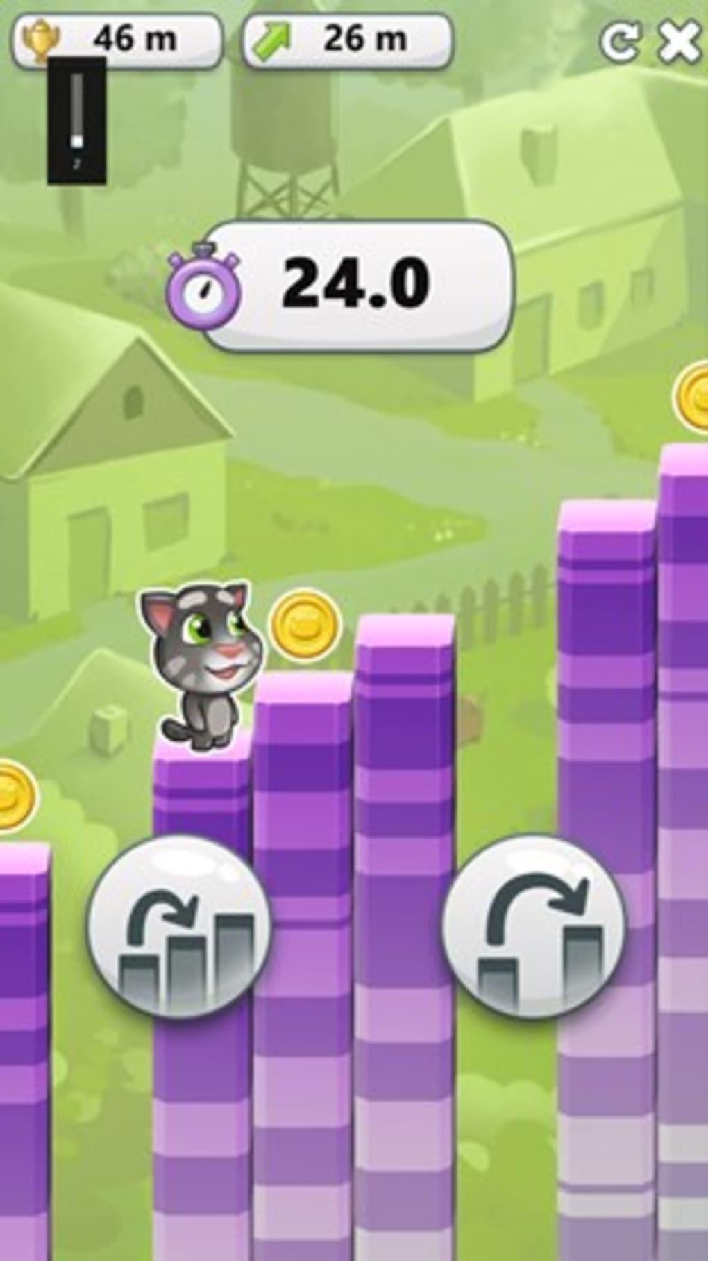 talking tom cat 2 pc gratuit 01net