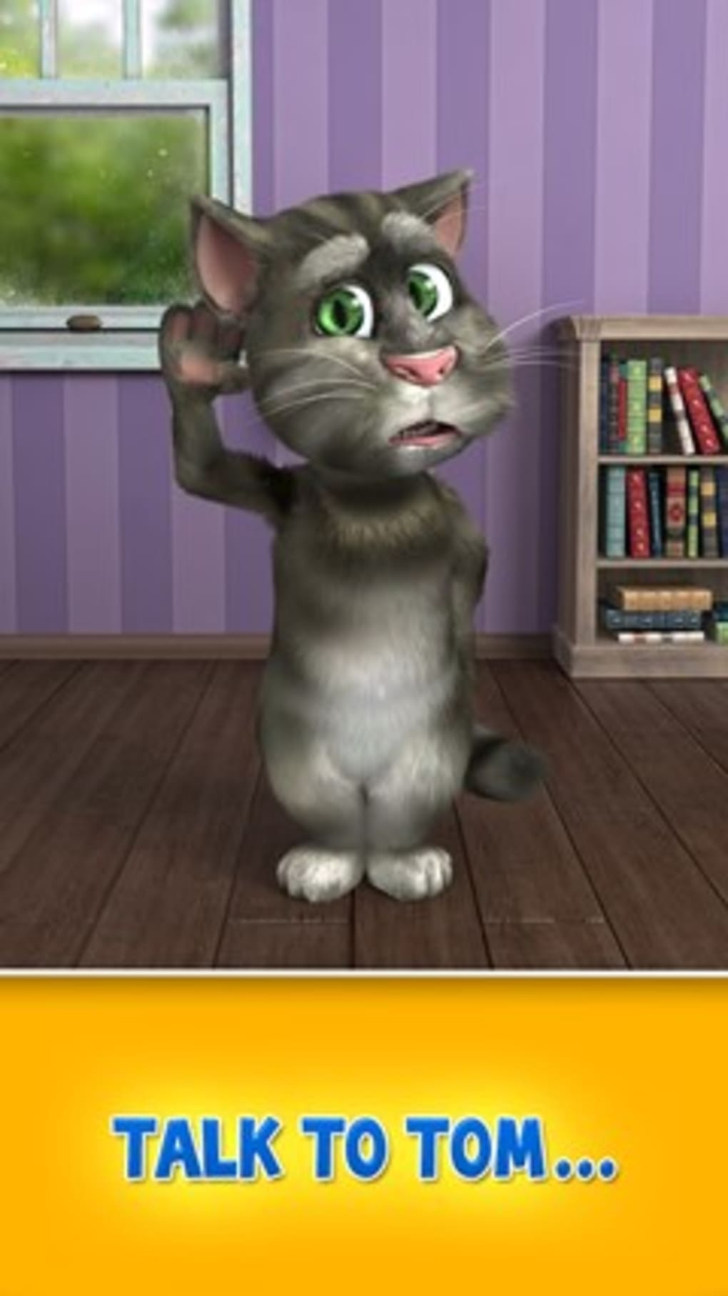 talking tom cat 2 download. Black Bedroom Furniture Sets. Home Design Ideas