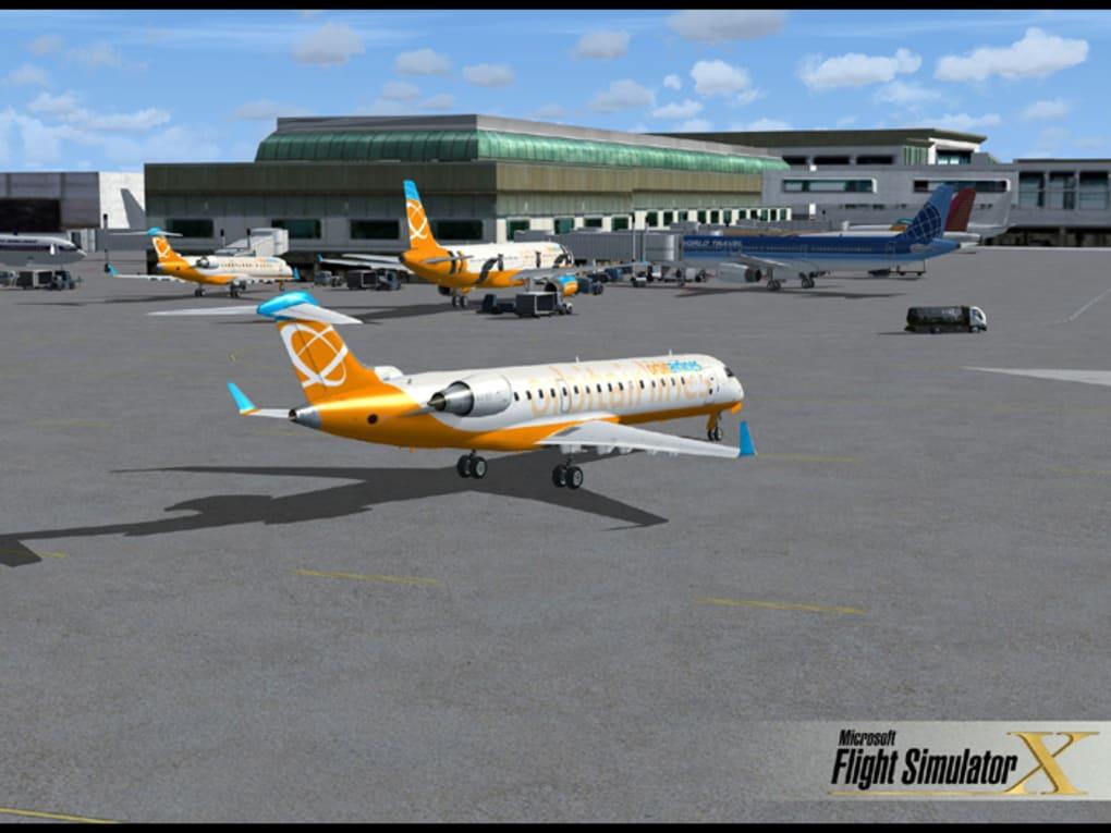AEREI FLIGHT SIMULATOR SCARICARE