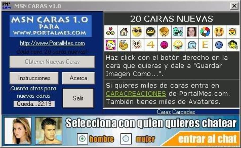messenger ratero gratis