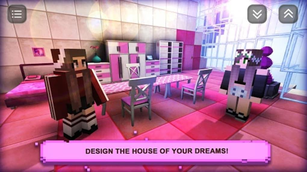 Boy Craft: Building City Game