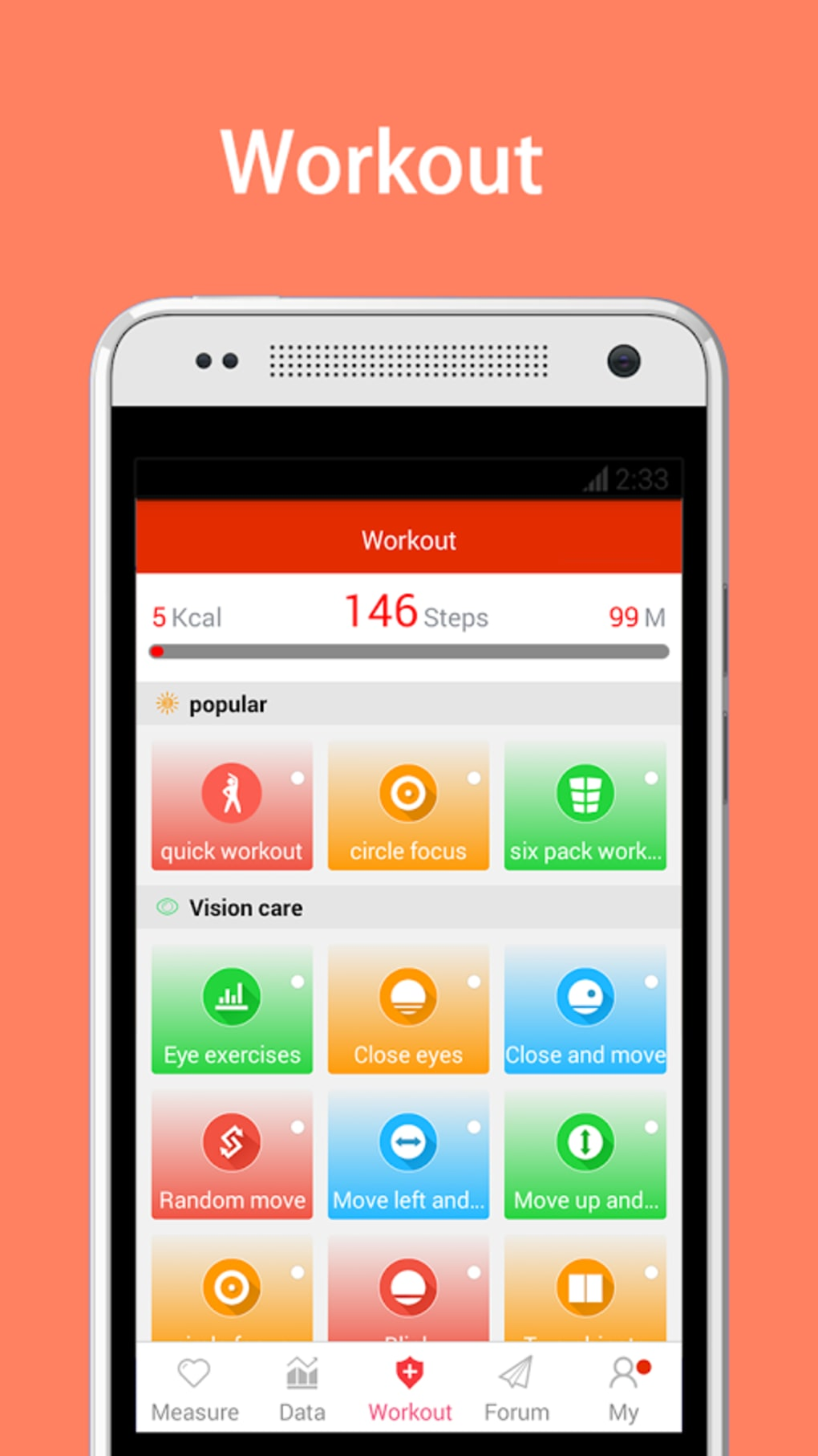 iCare Health Monitor APK for Android - Download