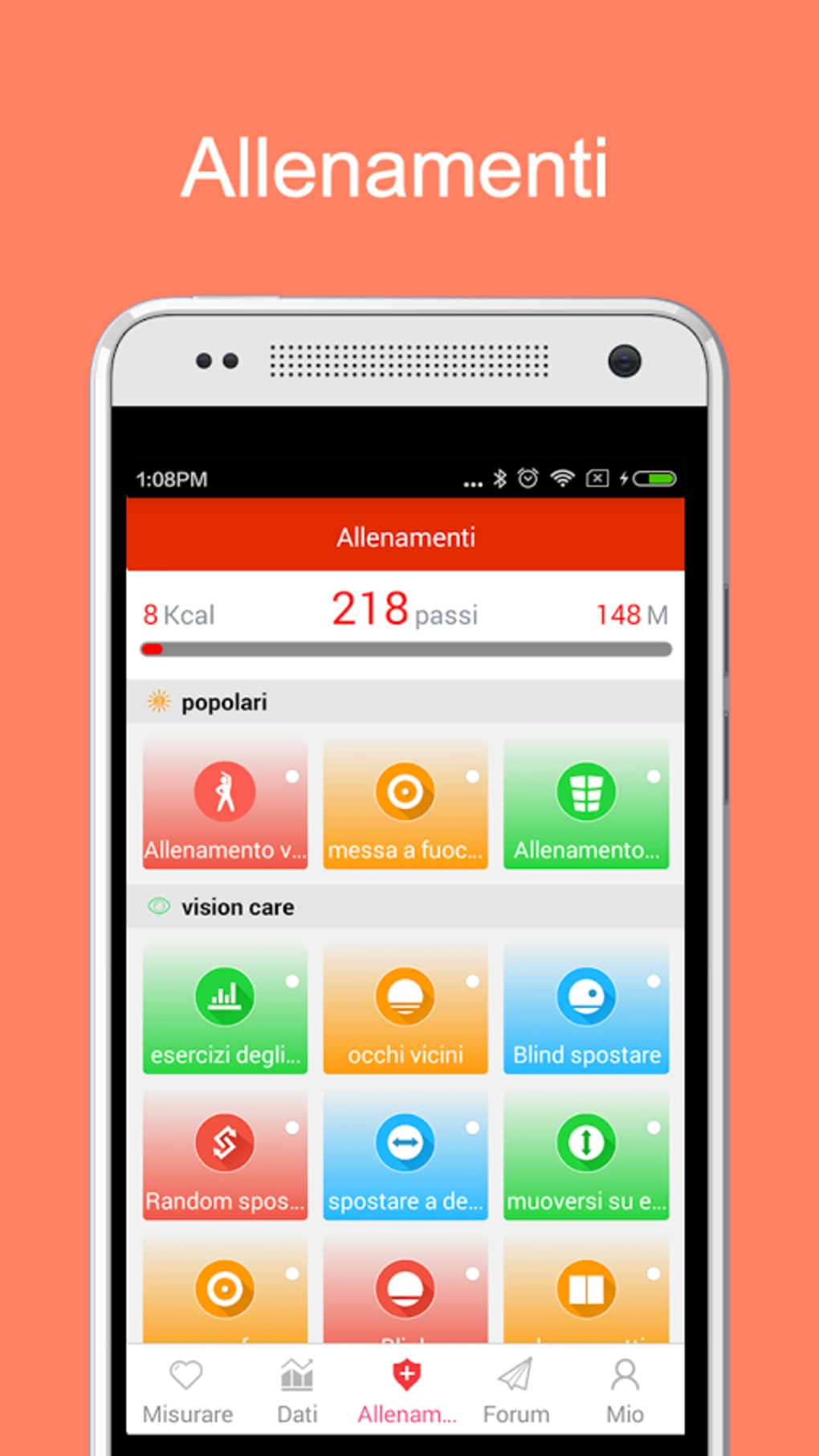 iCare Health Monitor per Android - Download