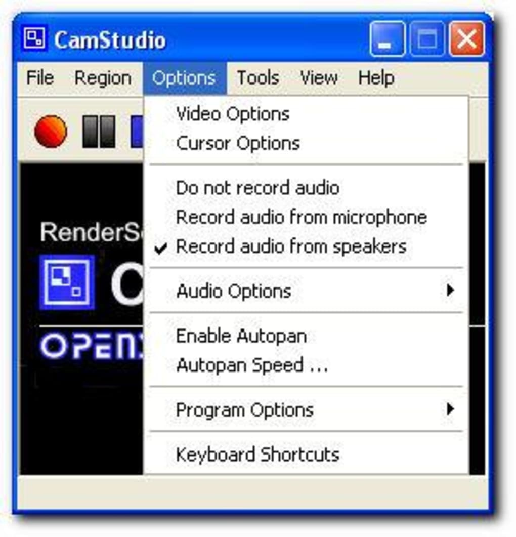 camstudio version francaise gratuit