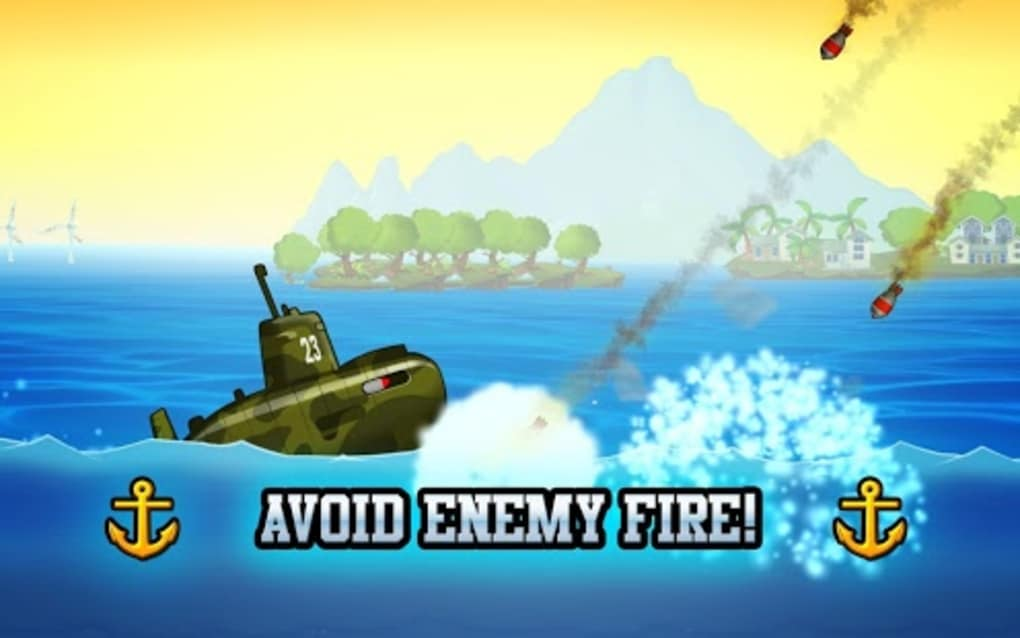 Battleship Of Pacific War: Naval Warfare for Android - Download
