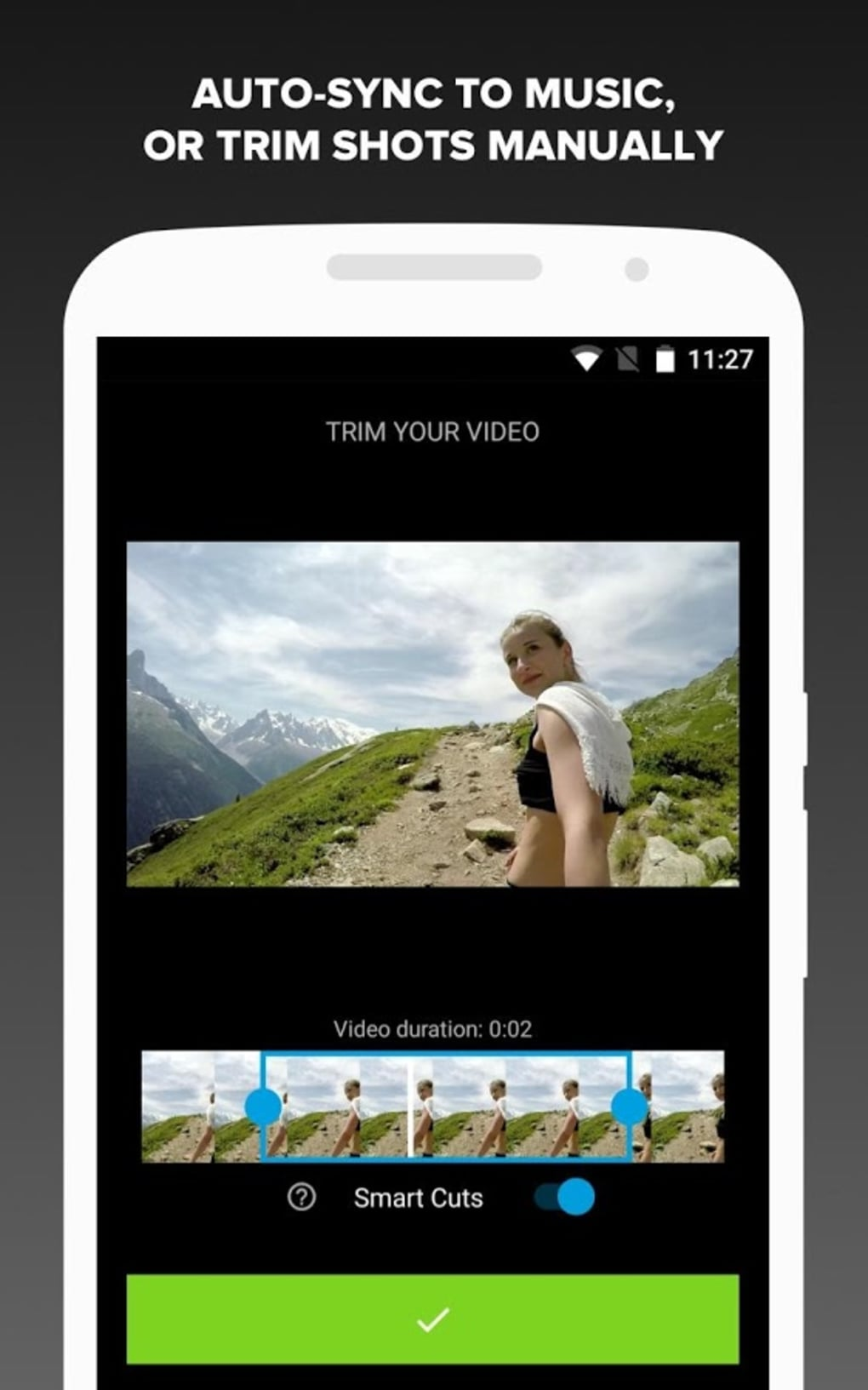 Quik - Free Video Editor for Android - Download