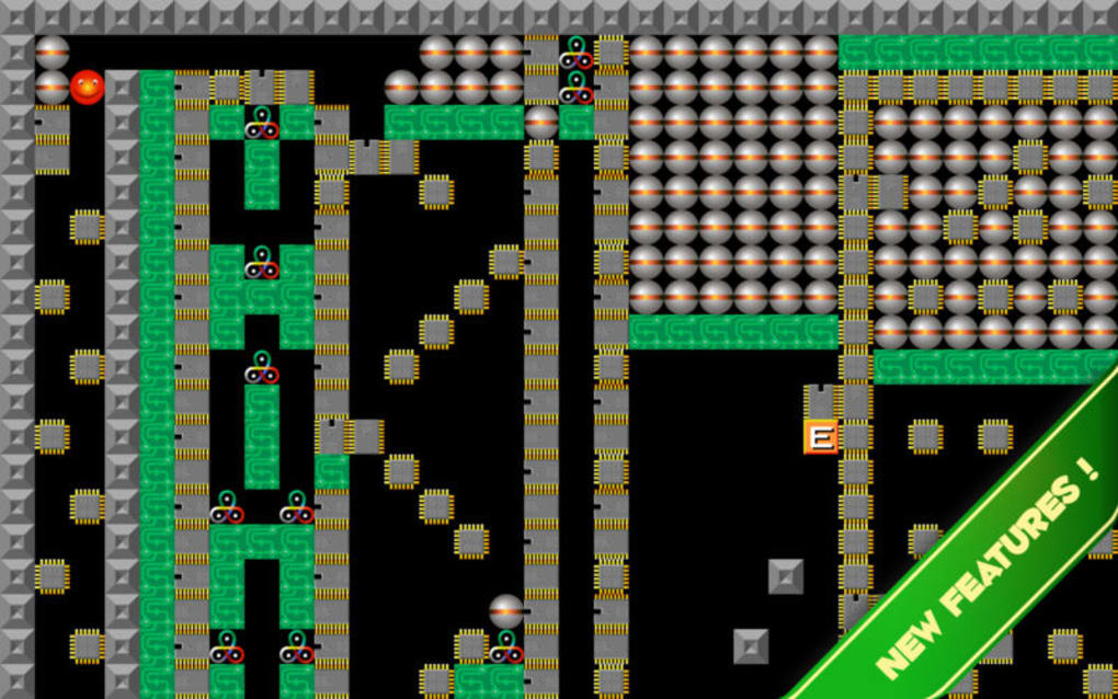 supaplex game download for mac