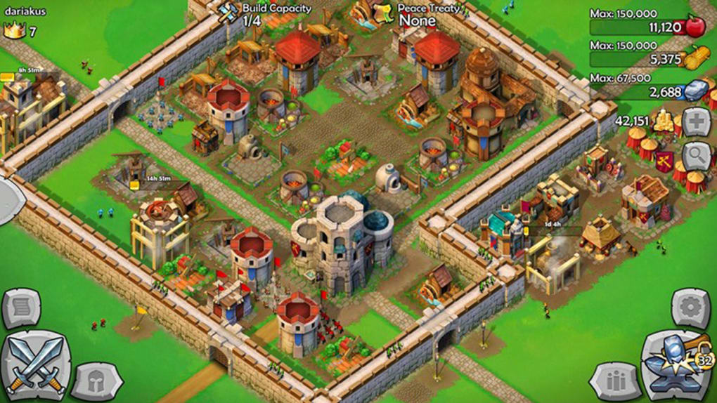 Age of Empires II HD - Free download and software reviews