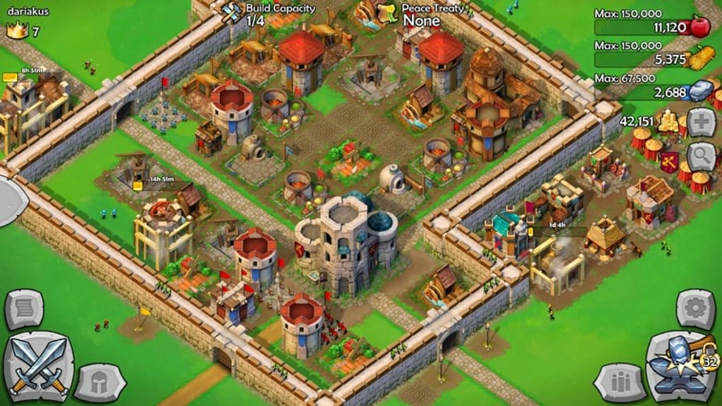 Age Of Empires Castle Siege For Windows 10 Windows Download
