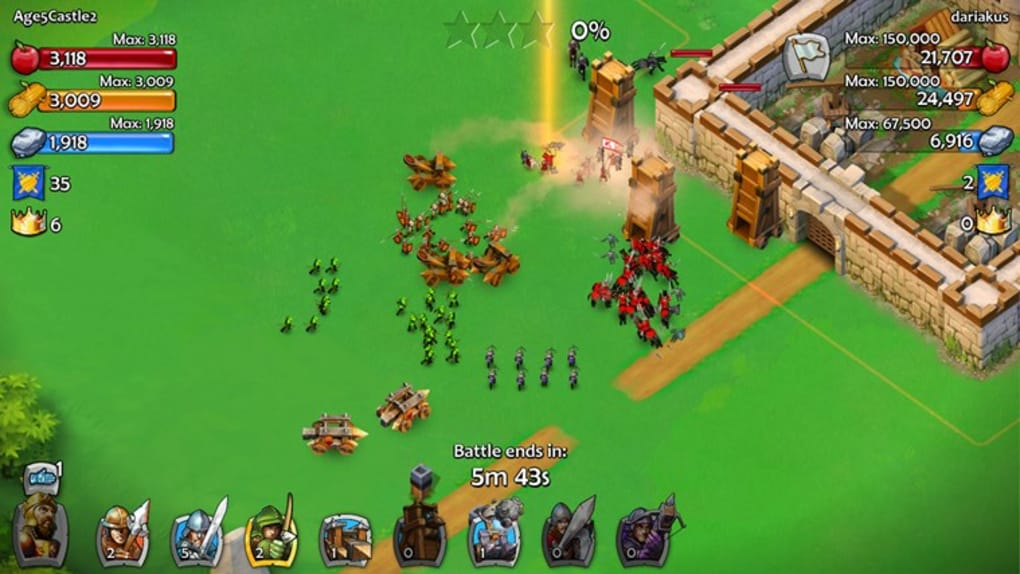 Age of Empires: Castle Siege for Windows 10 (Windows) - Download