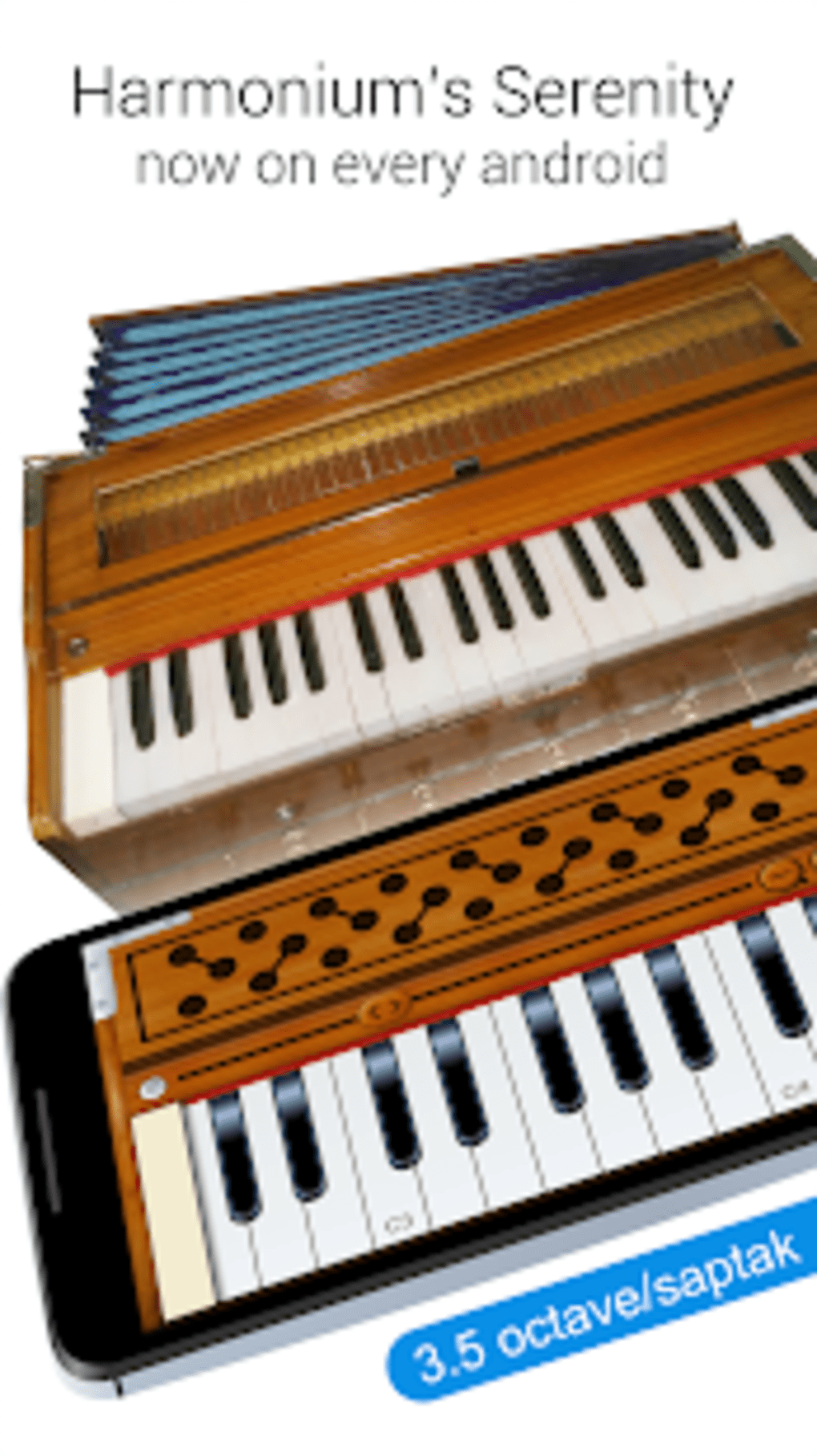 Harmonium for Android - Download